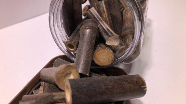 Decoratieve houtjes - Stokjes