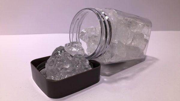 Decoratieve steentjes - Glas