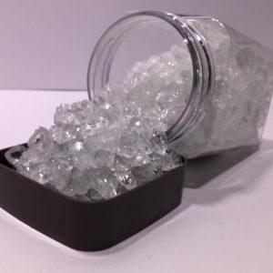 Decoratieve steentjes - Glas Klein
